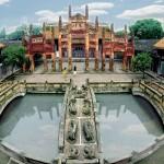 qufu china
